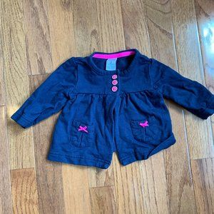 ❤️3 for $5 each❤️ Carter's Baby Jacket